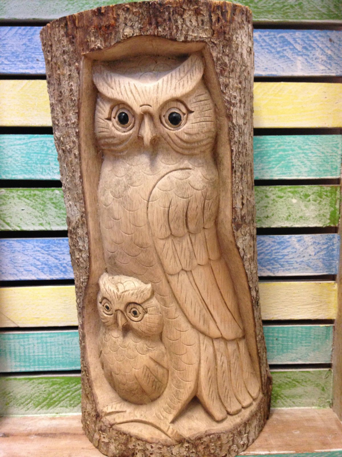 Carve this owl easy youtube