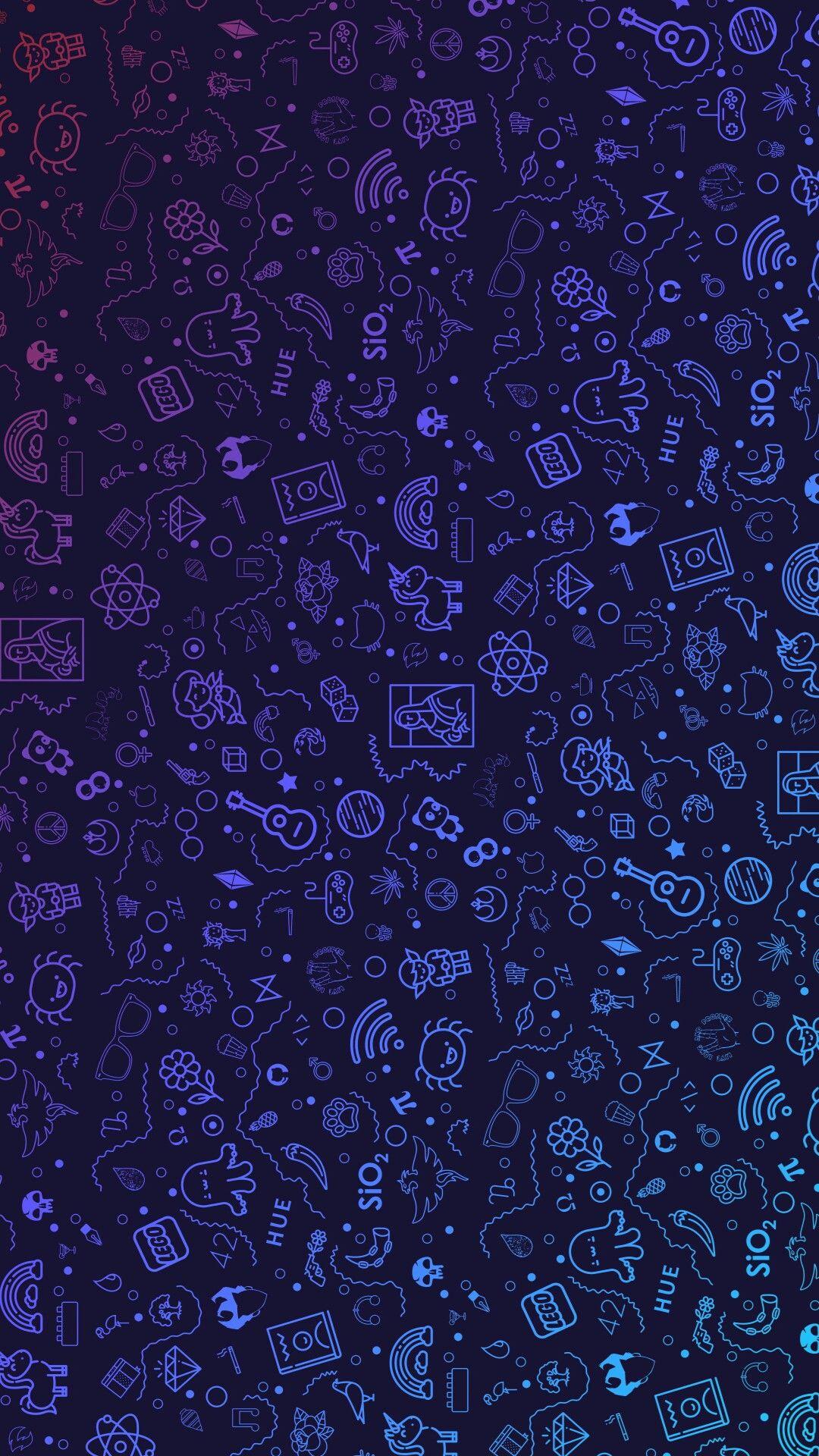 Well-known Pin de Barbara Zampoli em Wallpapers | Pinterest | Wallpaper  NP48