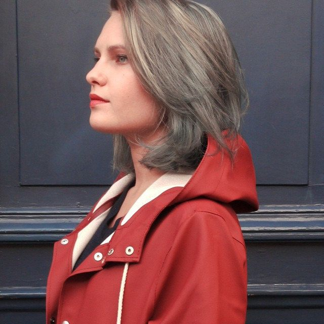 https://flic.kr/p/pTevfx | Ciré @stutterheim, disponible dans plusieurs coloris au flagship store Le Mont Saint Michel, 96 Rue Vieille du Temple, Paris 3ème Stutterheim Raincoat, available in different colors at our flagship store, 96 Rue Vieille du Temple, Paris, third arrondissem | via Instagram ift.tt/1pc0jrm
