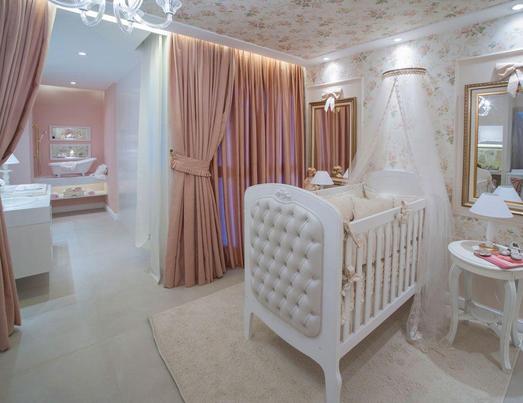 Schlafzimmer · 08 Quartos Romanticos Da Casa Cor 2014.jpeg (