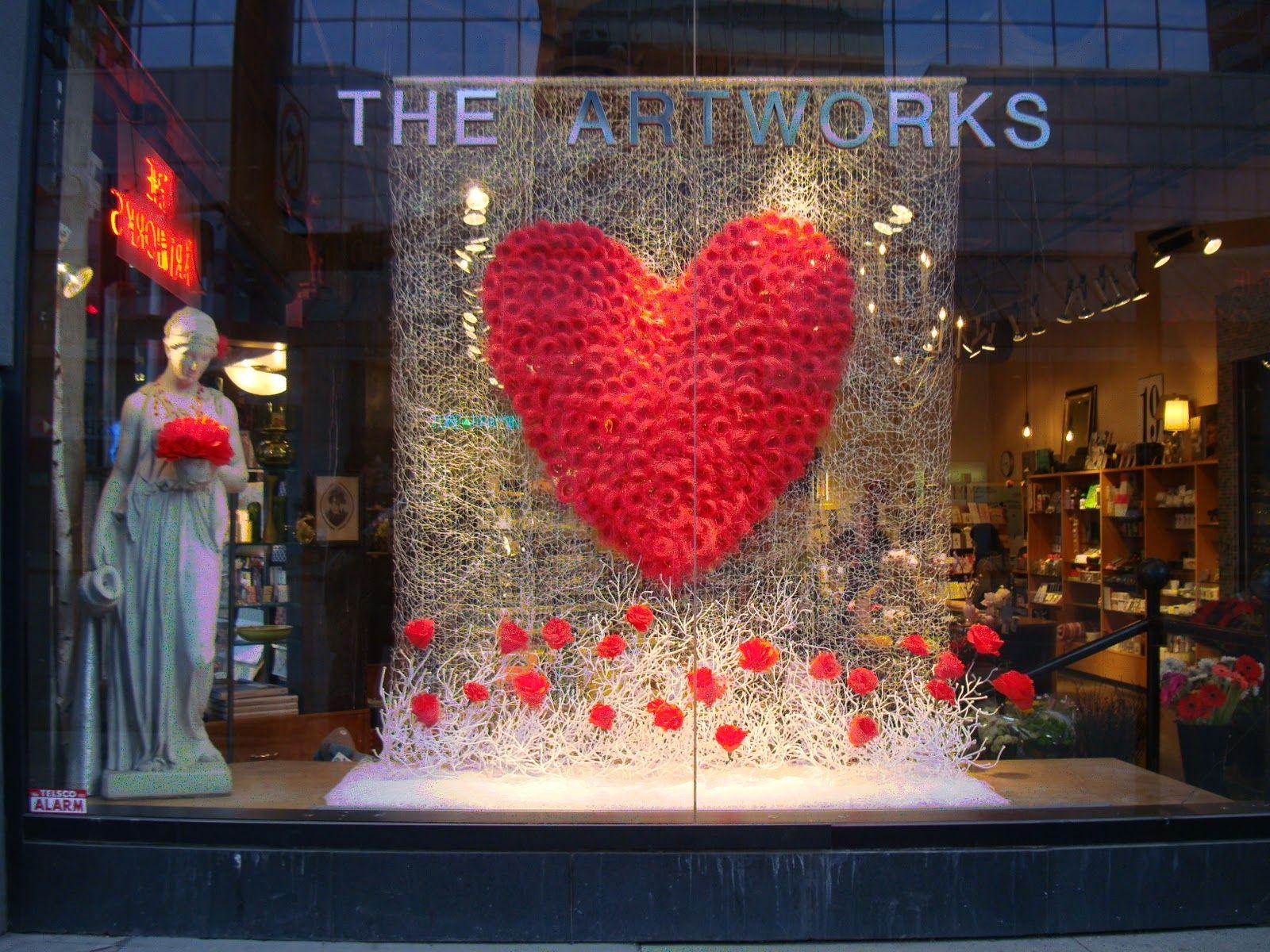 Znalezione obrazy dla zapytania shop valentine