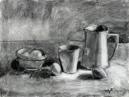 famous charcoal drawings - Google Search | Art and Artists ...