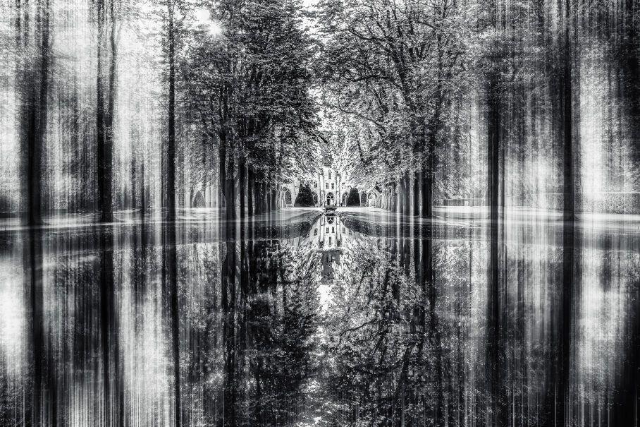Dans mon rêve | Lafossas Olivier