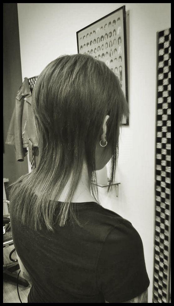 Corte de pelo chelsea skingirl