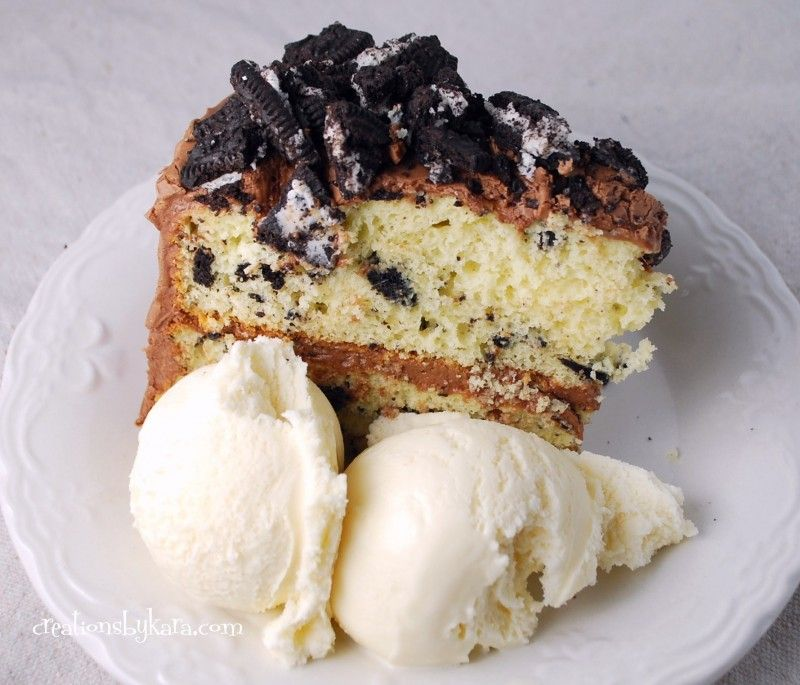 Oreo Cake Recipe Oreo Cake Oreo Cake Recipes Chocolate Oreo Cake