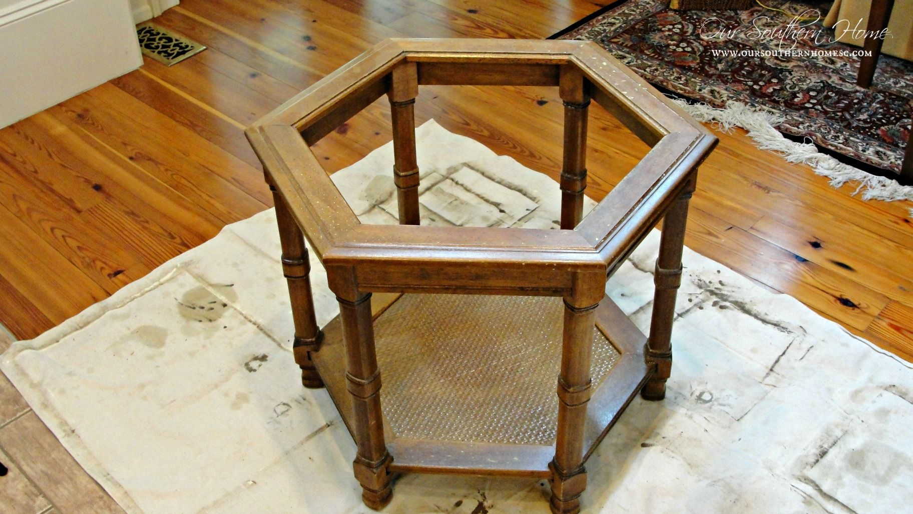 images about refinished thrift store finds on Pinterest