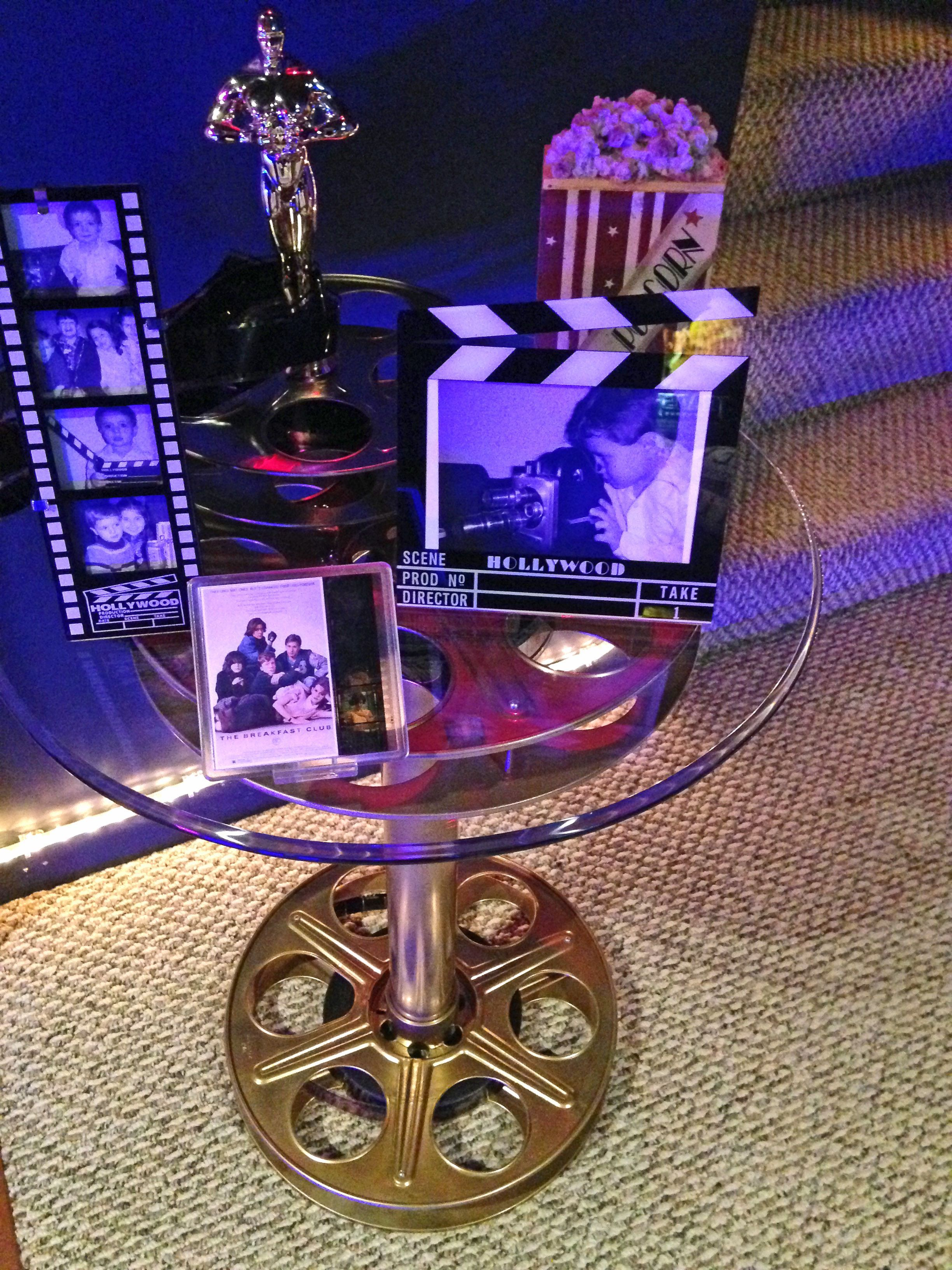DIY Home Theater Design And Ideas, Home Theater Colors