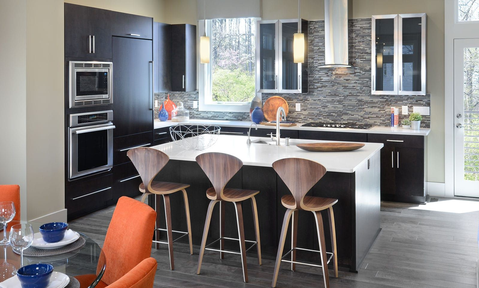 Eya Offers Kitchen Options That Include The Latest Design Trends Magnificent Kitchen Design Latest Trends Design Ideas