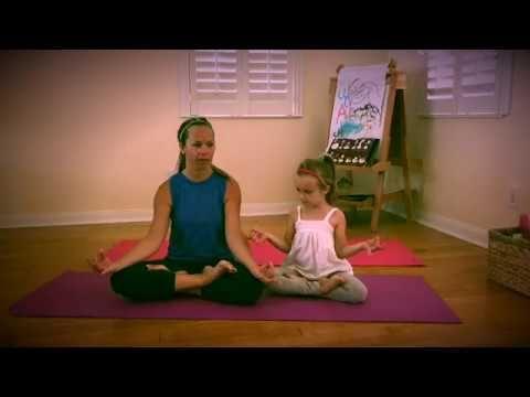 bedtime yoga for kids  yoga for kids bedtime yoga kids