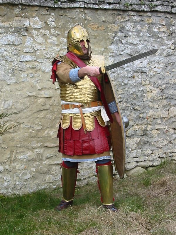 57eca5bbd Roman troops of Third Century - Page 35 Lamellar Armor, Fall Of  Constantinople, Rome