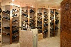 décoration cave vin | vin | Pinterest | Organizations and Decoration