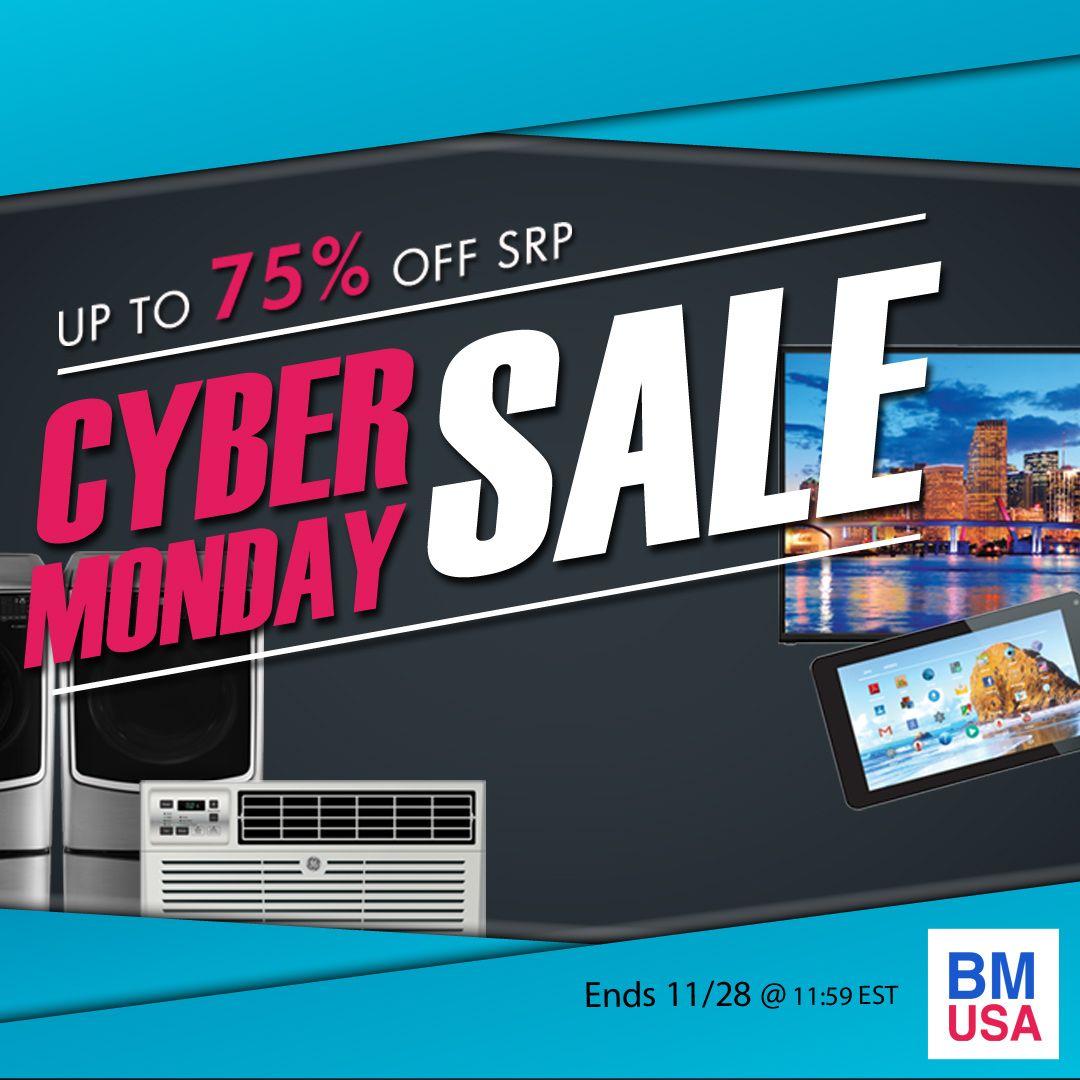 Best Brandsmart Usa Cyber Monday Sale The 24 Hour Sale Has 400 x 300