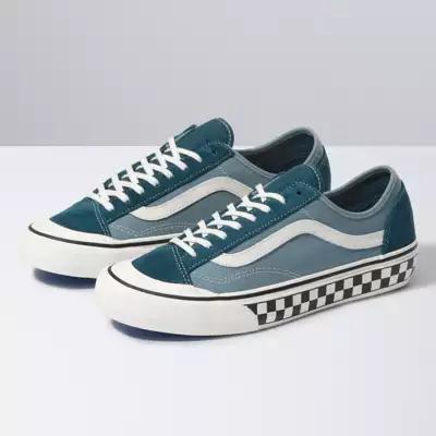 Retro Sport Style 36 Shop Shoes At Vans Vans Surf Shoes Vans Cute Womens Shoes