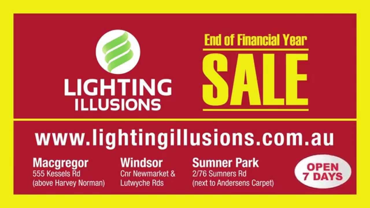 Lighting Illusions 2017 Eofy