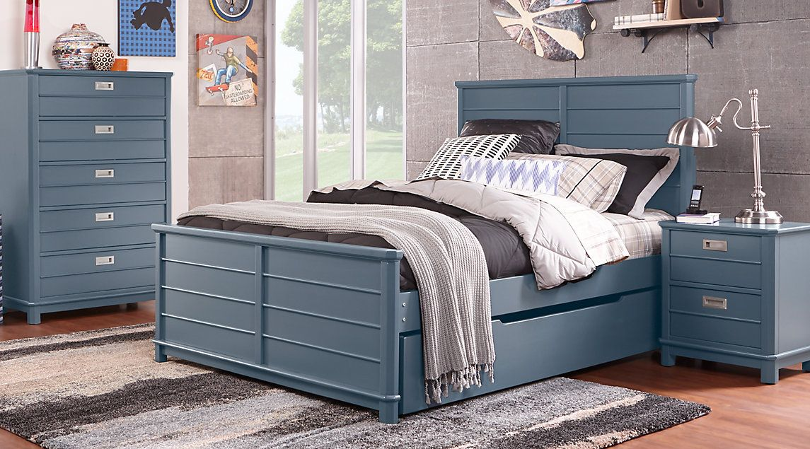 Affordable Panel Twin Bedroom Sets  Boys Room Furniture  Boys Adorable Twin Bedroom Sets 2018
