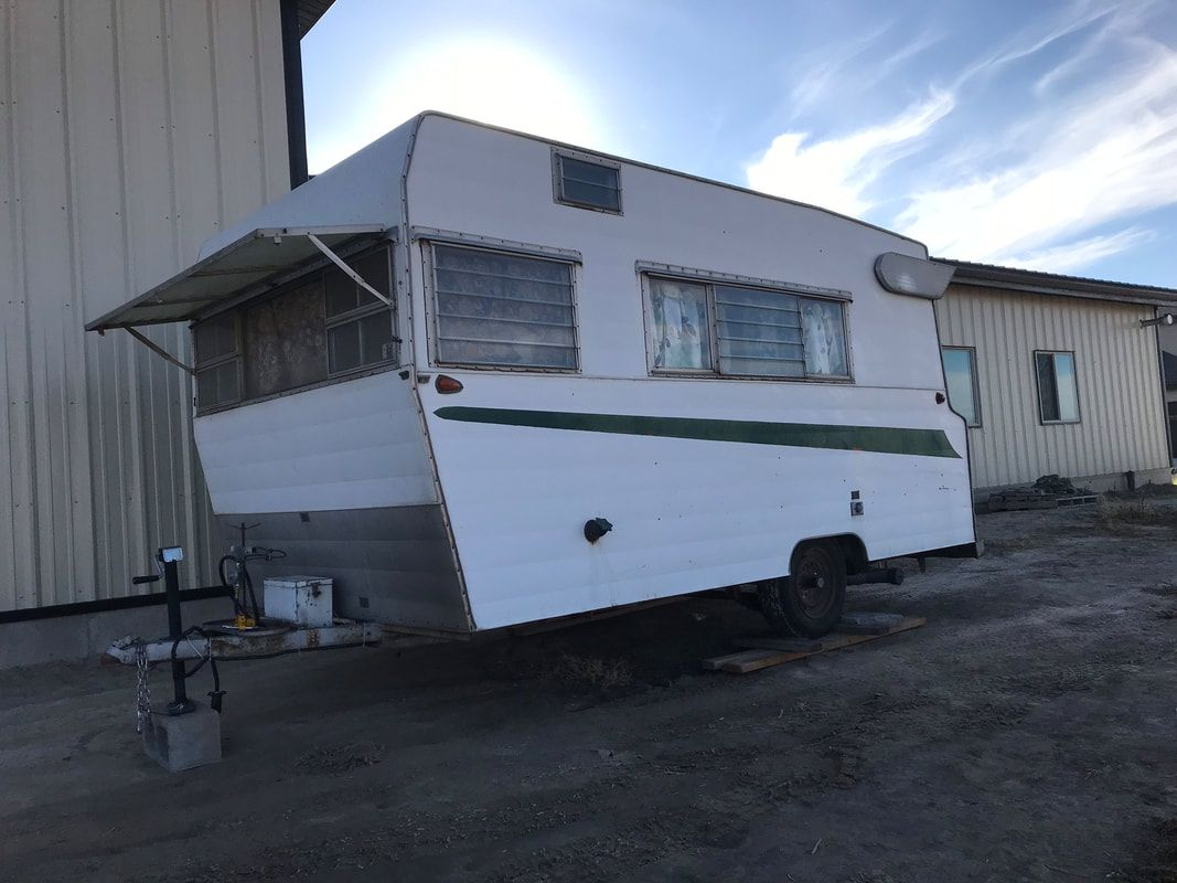 53 Stunning Glamper Camper Trailer Remodel Be Certain To Take A Look At The Blue Book Value Of Any Exact Modest Pop Up And Therefore You Do Not
