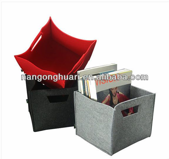 feltro colorido caixa de armazenamento-Bolsas-ID do produto:807852147-portuguese.alibaba.com
