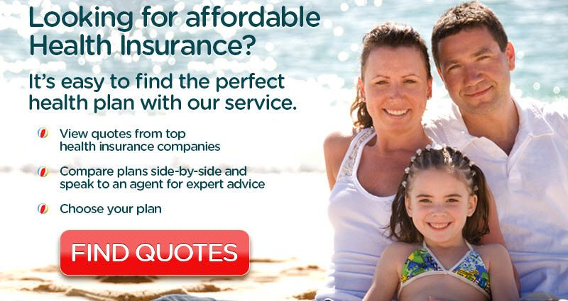 Health insurance quotes get health insurance quotes