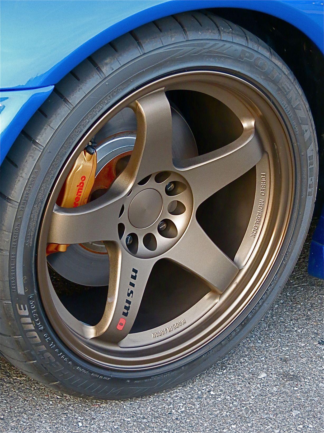 Nissan Skyline GTR Nismo
