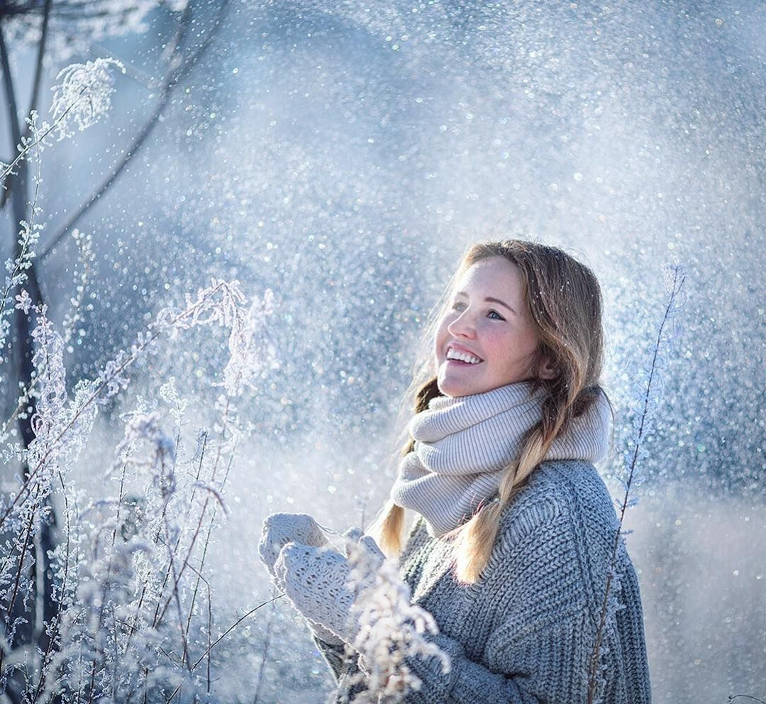 экспозиции заняло фотографии зимой как настроить окончанию трансферной компании
