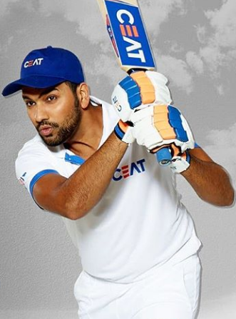 Rohit Sharma With Images Cricket Wallpapers Cricket Sport
