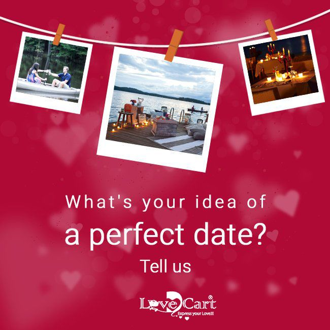 Whats Your Idea Of A Perfect Date Beachside Candlelight