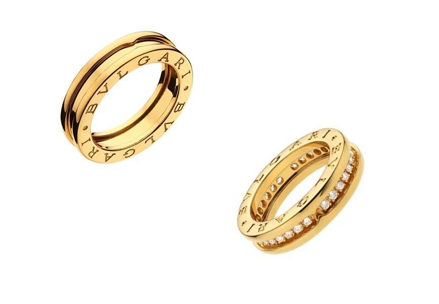 The 15 Best New Wedding Bands For The Consciously Coupled Bvlgari Wedding Ring Wedding Ring Bands Wedding Rings