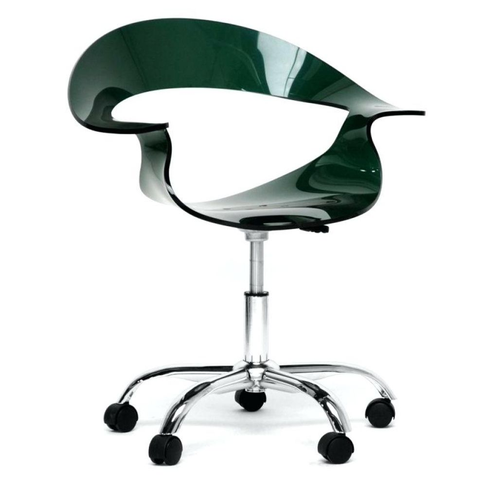 20 Acrylic Rolling Office Chair Best Home Furniture Check More At Http