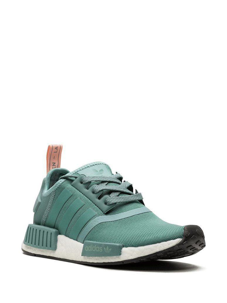 adidas Nmd_r1 sneakers Green   the urge