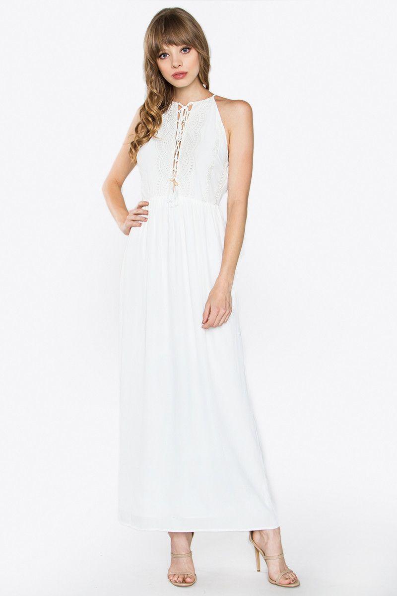 087d63b348d SugarLips All The Glory Maxi Dress