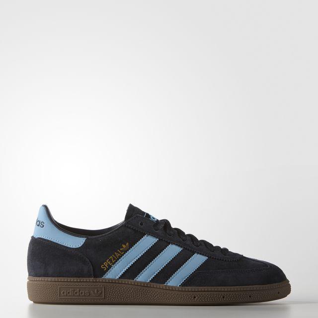 adidas Spezial | My Style | Blauwe schoenen, Schoenen, Adidas