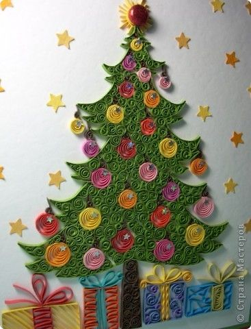 stranamasterovru/ quilling Pinterest Quilling, Quilling