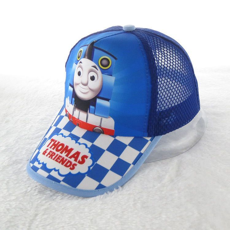 Thomas Kids Boys and Friends Cap Baseball Hat