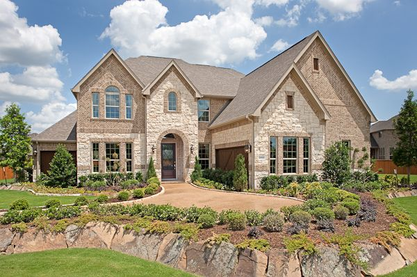 Trophy Club Tx New Homes For Sale By Lennar New Homes Beautiful Homes Lennar