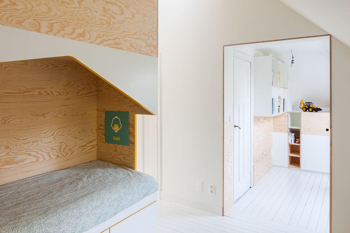 Brillant minimalist house bed minimalist house kids rooms and