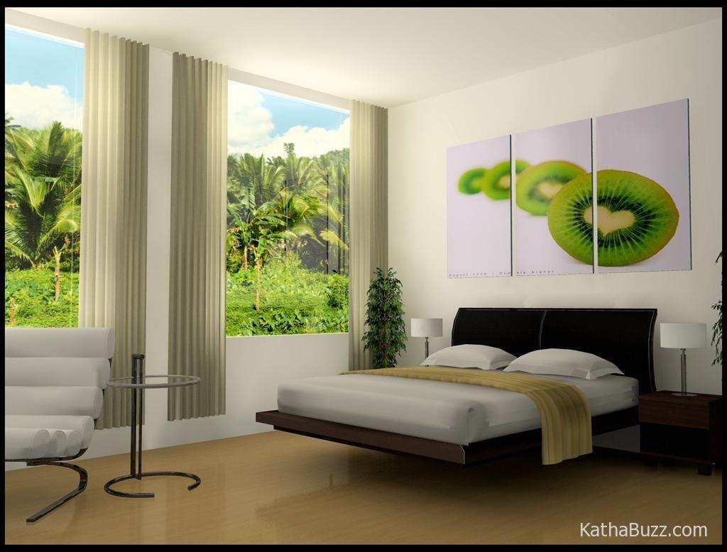 Modern Simple Home Designs Master Bedroom Kathabuzz Elegant Modern Bedroom Design Modloft Interior Design M Home Decor Bedroom Design Luxurious Bedroom Design Minimalist room colors gif