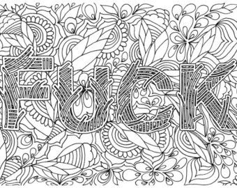 High Resolution Coloring Book Images