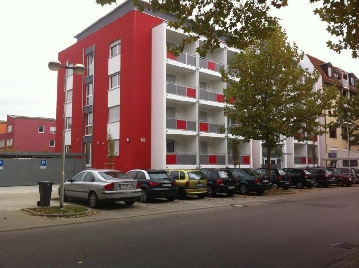 Unity Modernes Studenten Apartment Im Neubau Inkl Sz De Neubau Modern Fahrradraum
