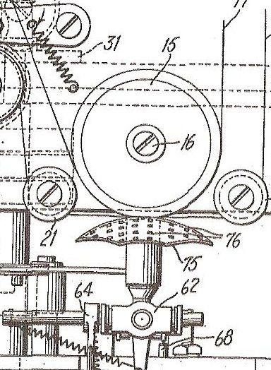 PDS, IBM & typewriter history. 1954 Watson first saw the