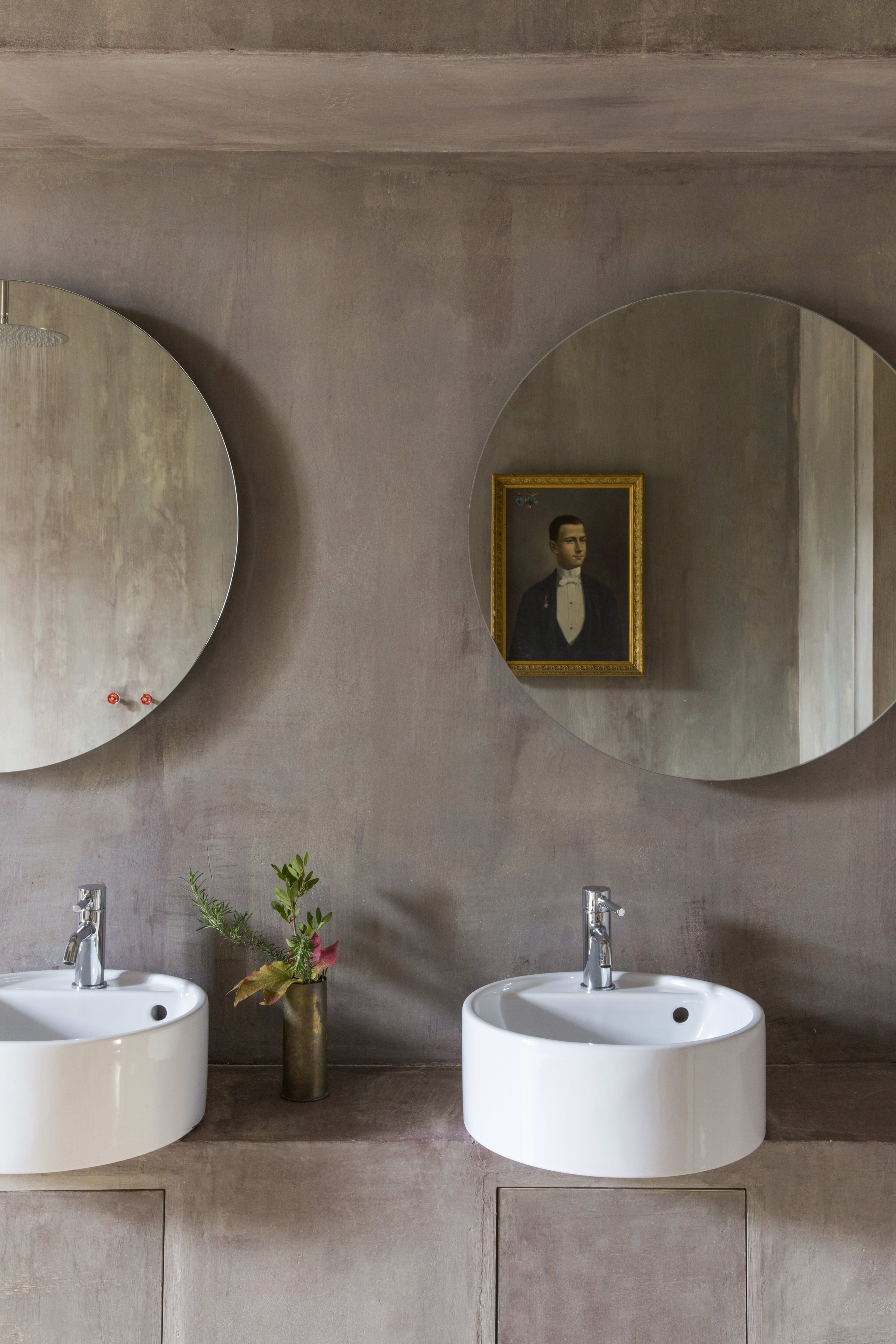 These Hotels In Italy Will Convince You To Book Your Next Trip Asap Bathroom Wall Decor Bathroom Interior Design Bathroom Wall