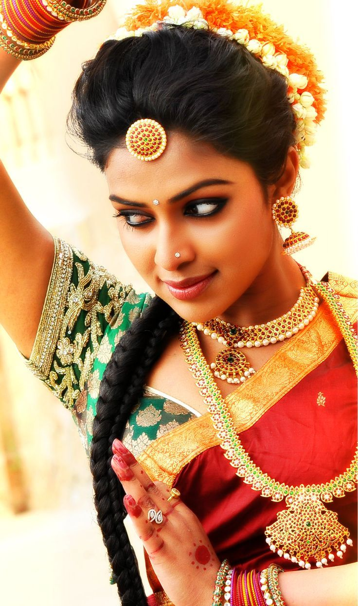 hairstyle ideas for a brahmin bride with short hair | traditional