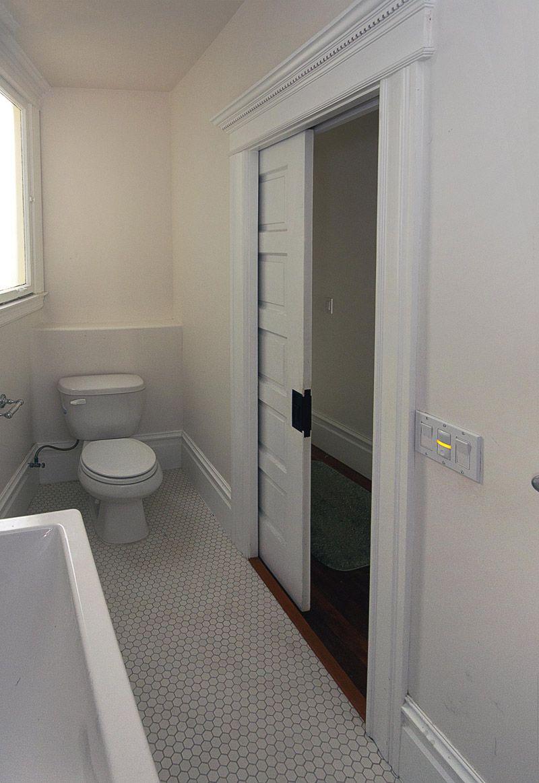 Pocket Door For Bathroom O2 Pilates