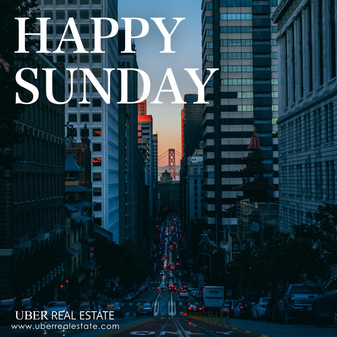 Luxury Interiordesign: Happy Sunday! #uber #uberrealestate #realestate