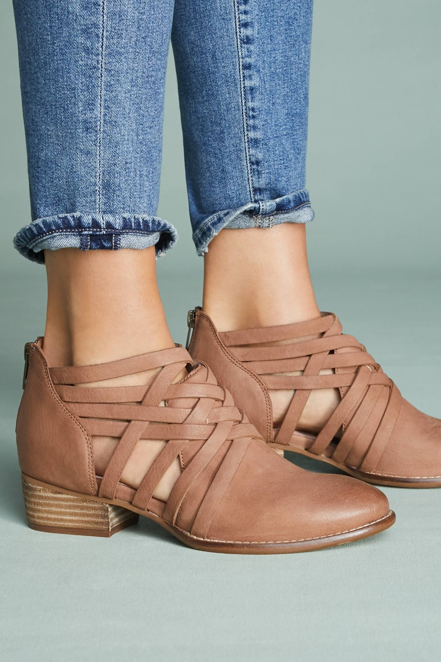 f21c0b04e9 Seychelles So Blue Boots | Wantable, Stitch Fix and Trunk Club Style ...