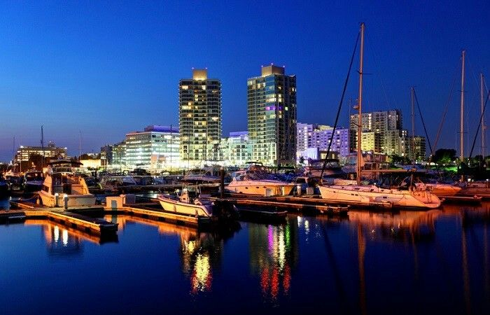 Stamford, CT | Home of the brave, San francisco skyline, Land of the free