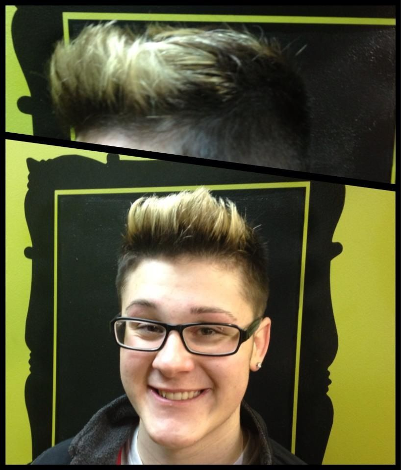 Pin On Our Men S Cuts
