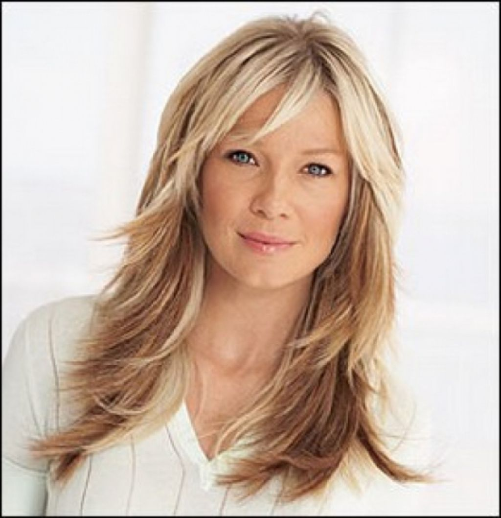over 50 hairstyles regarding long layered hairstyles women over 50