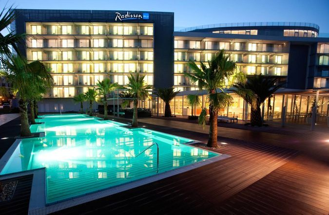 Radisson Blu Resort Spa At Dubrovnik Hotel Resort Hotels And Resorts