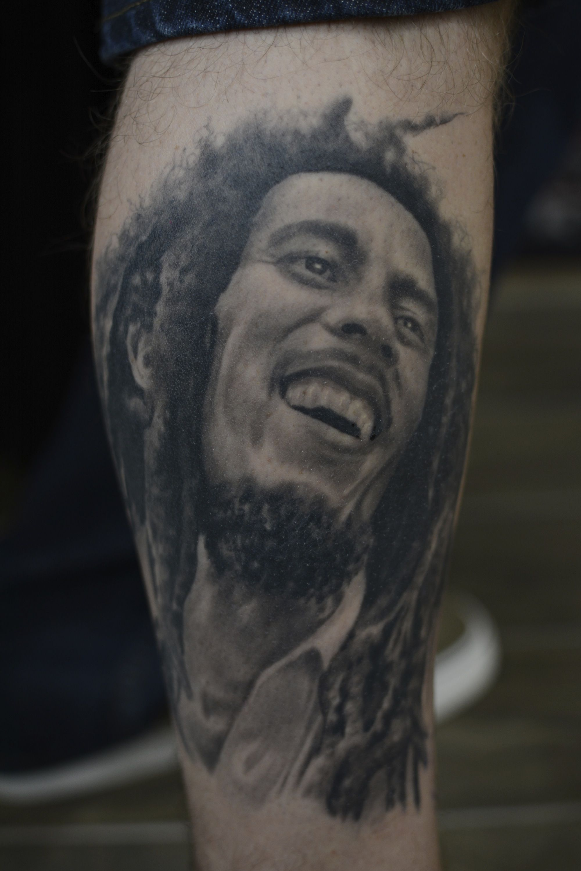 Bob marley tattoos best 3d tattoo ideas bob marley