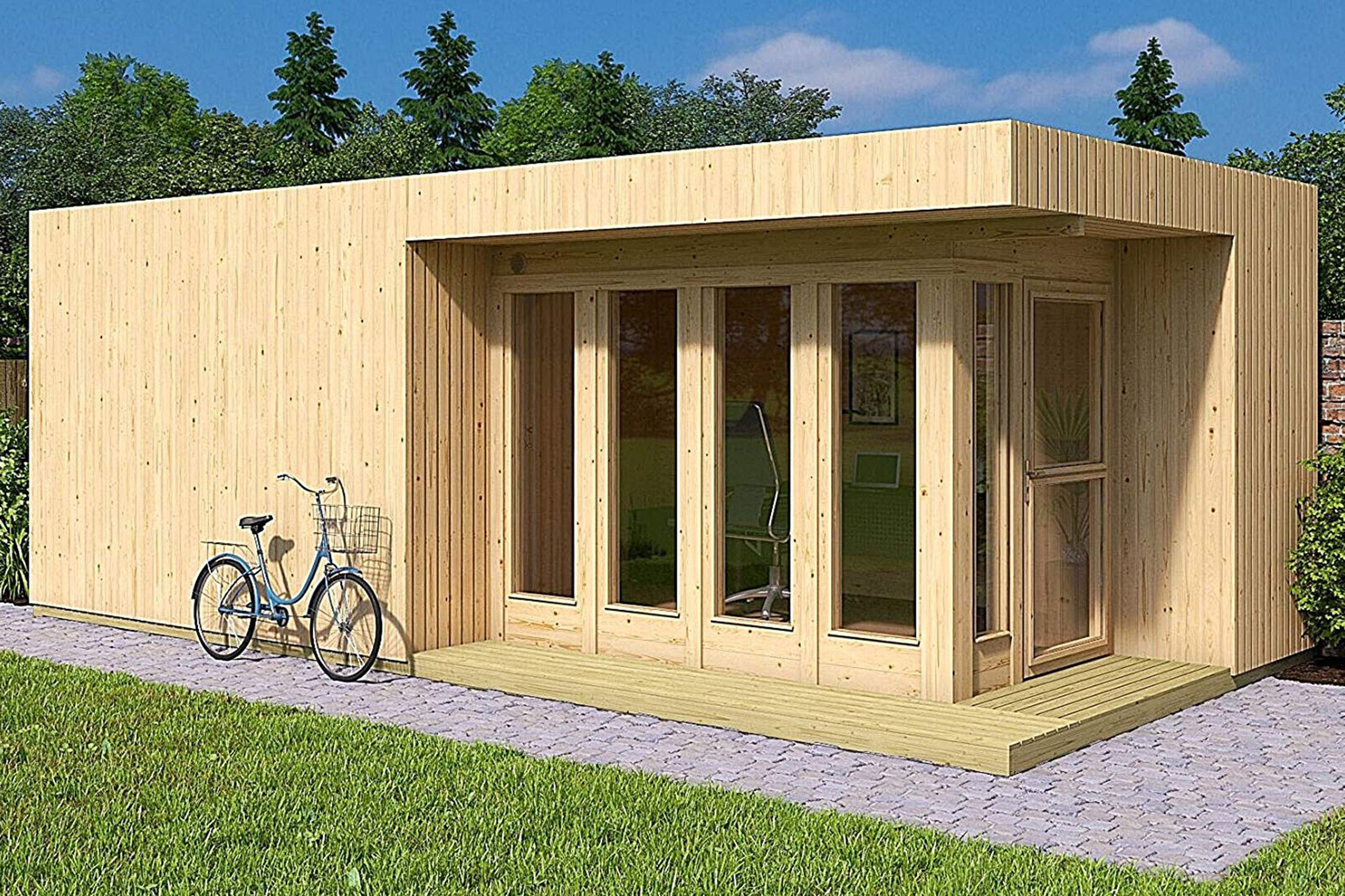 Yes You Can Buy A Tiny House On Amazon For 3 000 Here